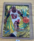 1996-97 Skybox Z-Force Basketball Cards 57