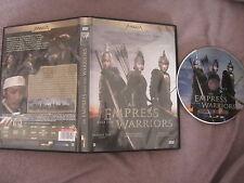 An empress and the warriors de Tony Ching Siu-Tung (Donnie Yen), DVD, Aventure