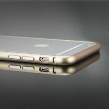 Étuis, housses et coques dorés iPhone 6 Plus pour téléphone mobile et assistant personnel (PDA) Apple