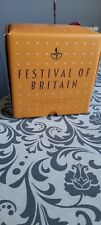 More details for festival of britain candle