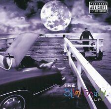Eminem - Slim Shady LP (Parental Advisory) - NEW CD ALBUM