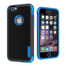 Cygnett Case Workmate Evolution Grey Blue Protective for iPhone 6