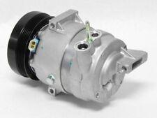 For 2009 Pontiac G3 Wave A/C Compressor 52973HG UAC CVC Compressor Assembly