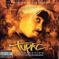 2Pac : Resurrection CD (2003) ***NEW*** Highly Rated eBay Seller, Great Prices