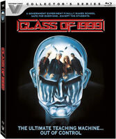 Class of 1999 (Vestron Video Collector's Series) [New Blu-ray] Digital Theater