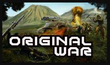 Original War PC STEAM KEY [Global] !!!SAME DAY DELIVERY!!!