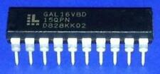 LATTICE GAL16V8D-15QPN DIP CMOS GAL EEPLD 16V8 DIP20