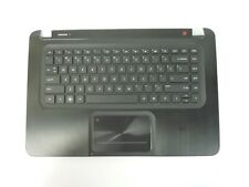 Genuine HP ENVY 6 Sleekbook Palmrest Touchpad w/ Keyboard 686097-001 (Grade A-)