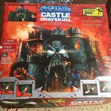 Mattel Castle Grayskull Action Figure