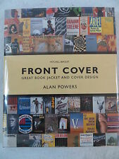 Alan Powers FRONT COVER Great Book Jacket and Cover Design Mitchell Beazley 2001