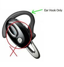 Motorola bluetooth headset H720 Headsets ( Black Ear-Hook Only ) For Parts Only