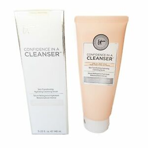 IT Cosmetics Confidence in a Cleanser - Skin Transforming Hydrating Serum 148ml