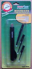 Trumpeter ® 09909 Hobby Design Mini razor saw Modélisme mini scie