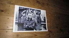 Debbie Harry Blondie Early Days Wall POSTER