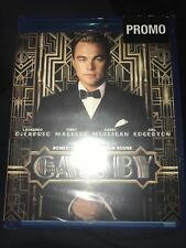 The Great Gatsby (Blu-ray Disk)