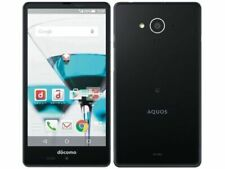 SHARP AQUOS EVER MINI COMPACT IGZO SH-04G DOCOMO Android Smartphone Unlocked