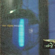 STAN RIDGWAY : MOSQUITOS / CD (EMI RECORDS 1989) - TOP-ZUSTAND