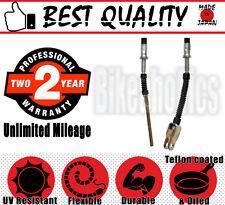 Premium Quality Brake Cable Rear- Honda XL 250 K - 1976