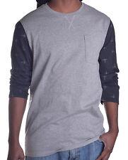 5b6b6b9427 Vans Long Sleeve T-Shirts for Men for sale