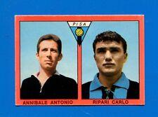 CALCIATORI Mira 1967-68 - Figurina-Sticker - ANNIBALE-RIPARI - PISA -Rec