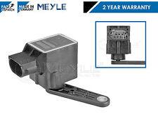 Para BMW Xenon Luz lámpara cabezal motor de ajuste de alcance sensor de nivel 37146784697
