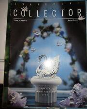 1995 Swarovski Magazine Collector Spring/Summer 1995 Special Anniversary Issue