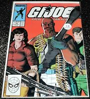 G.I Joe 78 1st Print (7.5) 1982 Series Marvel Comics