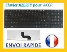 Clavier Français Original pour Acer Aspire 7250 NEUF