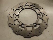 CPI suv 125 rear disc