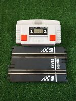 ARTIN 1/43 Replacement  Electronic 99 Lap Counter box with Start track as shown