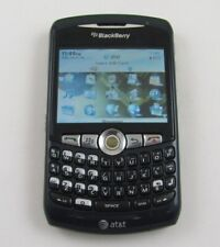 Blackberry 8320 Curve Unlocked Cell Phone WiFi