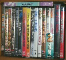 17 - DVD's, see picture.