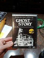 Ghost Story (DVD, Widescreen Edition) RARE & OOP Horror Snapper Case
