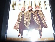 The McGuire Sisters Greatest Hits CD
