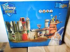 2004 FAMOSA DISNEY HEROES LA SPADA NELLA ROCCIA FAMOSA BOX NEW SEALED