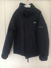 Trespass Navy Jacket Boys/Girls Size 5-6 years 110-116 cms