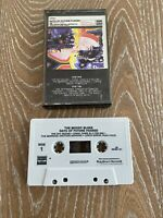 The Moody Blues Days Of Future Passed Knights In While Satin Cassette Tape