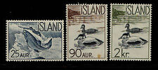 Mint Never Hinged/MNH Postage Icelandic Stamps