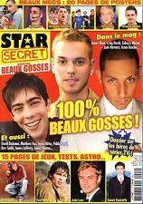 2006: M POKORA_JAMES BLUNT_DANIEL RADCLIFFE_CRISTIANO RONALDO_GREGORY LEMARCHAL
