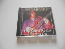"Dream Theater ""The spirit really carries on"" Rare 2000 Siverdisc cd  NEW"