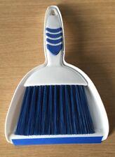 MINI Dustpan e Brush Set, pulisce difficile auto lavoro della cucina tavola secco