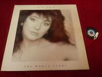 LP 33 Kate Bush The Whole Story EMI 1C 062-26 1201 1 EU 1986
