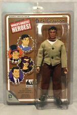 Figures Toy Company Worlds Greatest Heroes DC Comics Dick Grayson NIB
