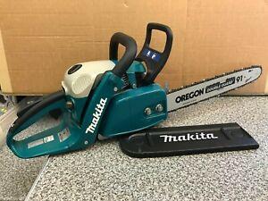 Makita DCS3501 2-Stroke 35cc Petrol Chainsaw 35cms 14inch