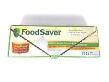 Food Saver Gallon VacLoc Vaccum Packaging Bags 11 in. x 14 in. - (13 Bags )