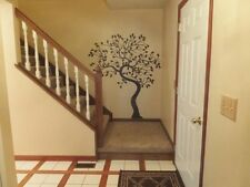 Large TREE wall decal - home decor - REMOVABLE VINYL