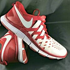 Nike Free Finger Trap Trainer Maroon/white. 579811-602 Alabama Harvard 7 US men
