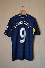 SOUTHAMPTON 2014 2015 AWAY FOOTBALL SHIRT JERSEY RODRIGUEZ #9 L Large Muvi