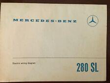 Vintage Parts for Mercedes-Benz 280 for sale | eBay