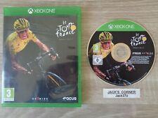 Le Tour De France 2017  Xbox One Game - 1st Class FREE UK POSTAGE